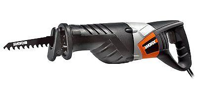 WORX WX80RS.1 800W Reciprocating Saw Saber Saw - £39.99 at Worx/ebay