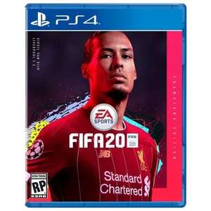 FIFA 20 Champions Edition (PS4) Or (XBoxOne) - £61.15 (With Code) @ thegamecollection / eBay