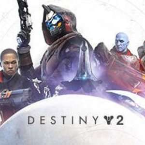 Destiny 2 [Steam] - Free to play