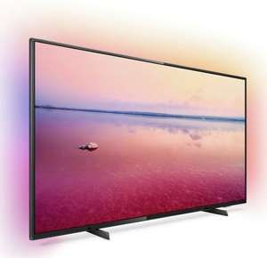 70 Inch Philips 70PUS6704/12 Smart Ambilight 4K UHD TV + 2 Year Warranty - £924 with code delivered @ Argos / eBay