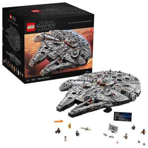 Lego Millennium Falcon 75192 UCS £549.99 @ Amazon