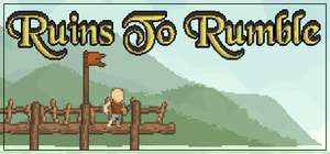 Ruins to Rumble £5.57 @Steam