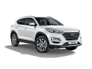 Hyundai Tucson 1.6 GDi S Connect £15993 @ Richmond Hyundai