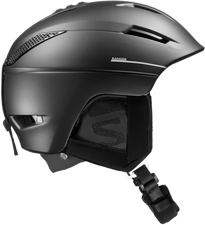 Salomon Ranger Air ski helmet (small) at Amazon for £22.20