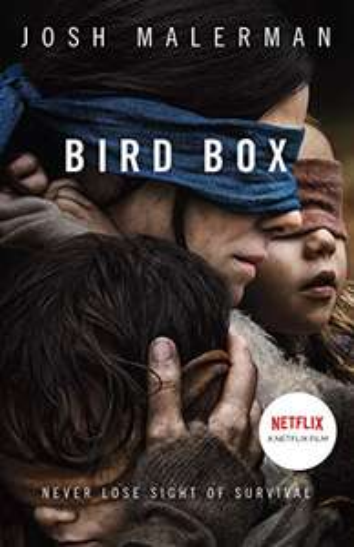Josh Malerman - Bird Box (Kindle Edition) - 99p @ Amazon UK