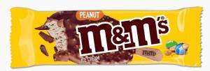 M&M's Peanut Ice Cream @ Fulton Foods - 39p or 4 For £1