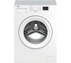 BEKO WTB840E1W 8 kg 1400 Spin Washing Machine – White at Currys for £189
