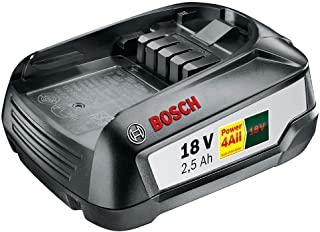 Bosch 18V 2.5Ah 'Power 4 All' Battery £34.99 @ Amazon