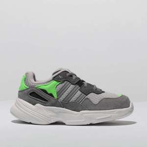 Infants/ toddler Adidas trainers from Schuh size 3 only. Free click and collect from Schuh £14.99