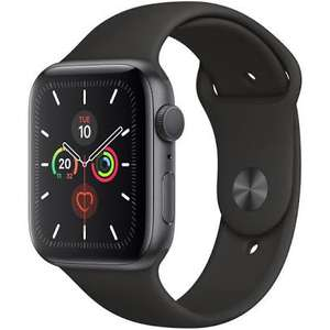Apple Watch Series 5 44mm GPS £368.61 (£355 w/fee free card) delivered @ Amazon Italy