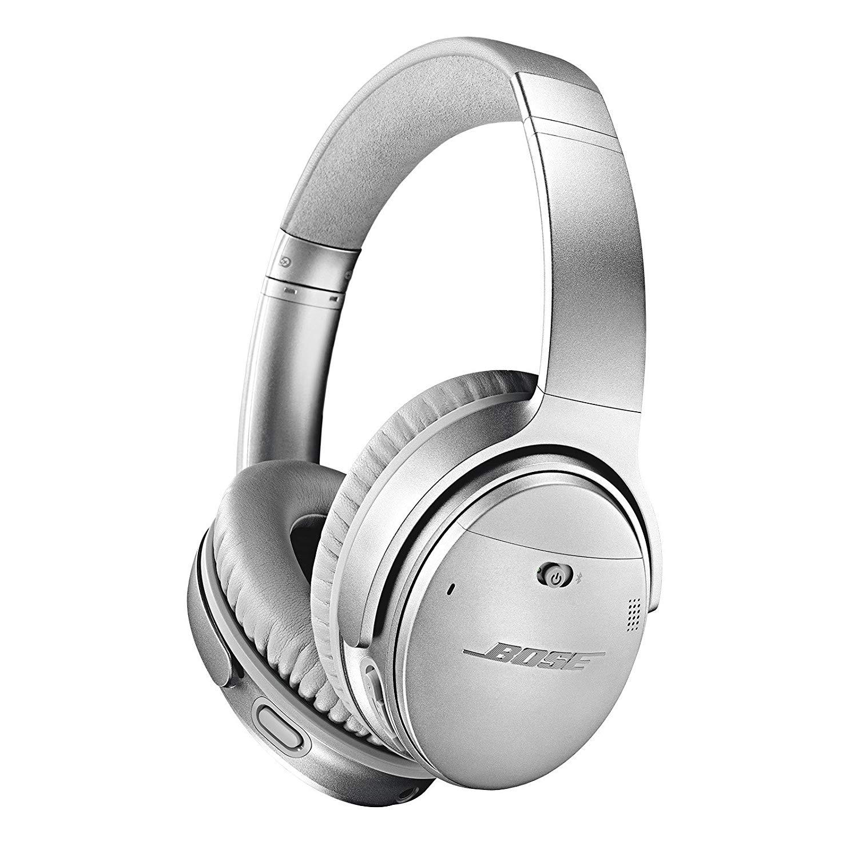 Bose II QuietComfort 35 Wireless Headphones £204.63 (£194 Fee Free card) delivered @ Amazon Italy