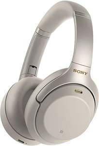 Sony WH-1000XM3 Wireless Noise Cancelling Headphones Silver £211.60/ Black £226 (£201 w/fee free card) Delivered @ Amazon Italy