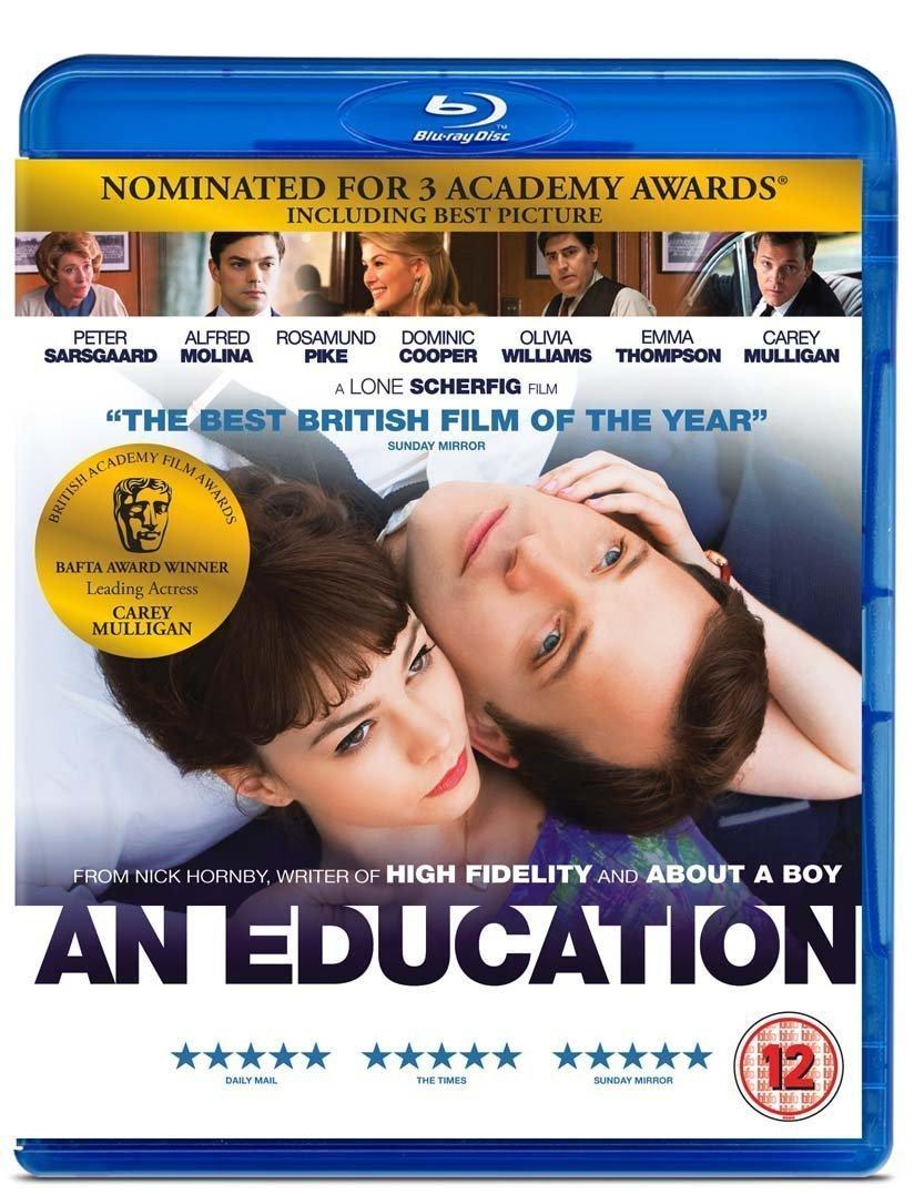 An Education [Blu-ray] - £1.77 @ Amazon (£4.76 Non Prime)