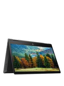 HP Envy x360 13 convertible£799 .99 @ Very  (£640 after credit back)