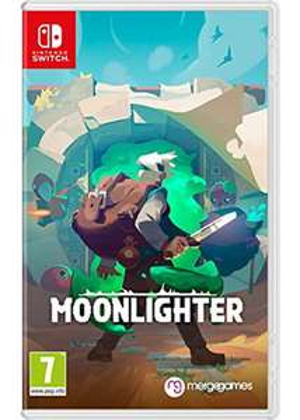 Moonlighter - Nintendo Switch £16.85 @ Base.com