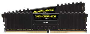 Corsair Vengeance LPX 16GB (2x8GB) 3600MHz DDR4 Memory Kit £90.44 at CCL/ebay