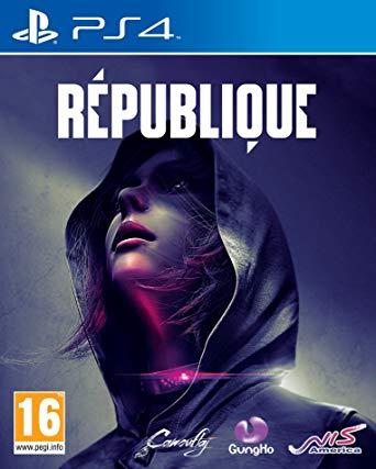 République PS4 £8.48 Delivered @ NIS Europe