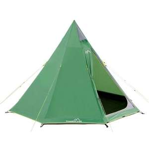 Freedom Trail Apache 6 Tipi Tent £59.50 @ Go Outdoors (w/Discount Card - C&C Only)