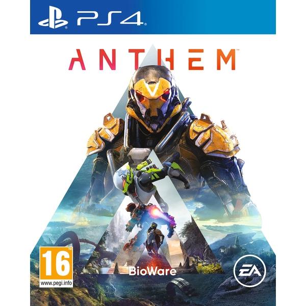 Anthem PS4 / XBOX ONE £8.99 @ Smyths Toys