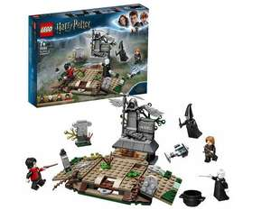 LEGO Harry Potter The Rise of Voldemort Building Set - 75965 £16 @ Argos