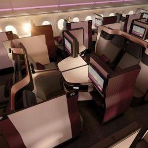 Business Class Qatar Airways Peak Season flights from Bucharest to Sri Lanka (inc 40kg luggage) 15th - 29th Jan £971 via Budget Air