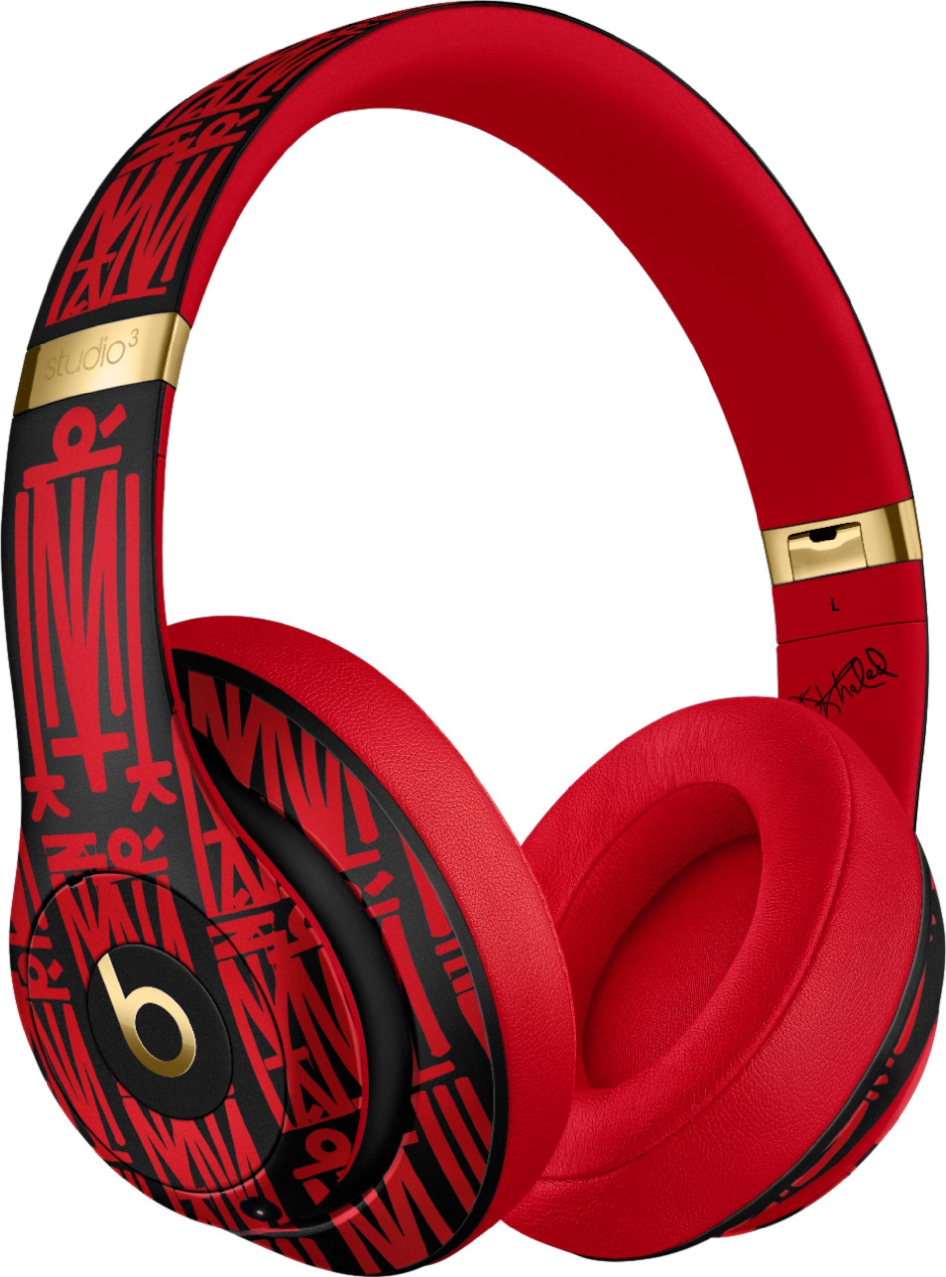 Beats By Dre Studio 3 DJ Khaled Custom Edition Wireless Headphones £149.99 @ Foot Locker