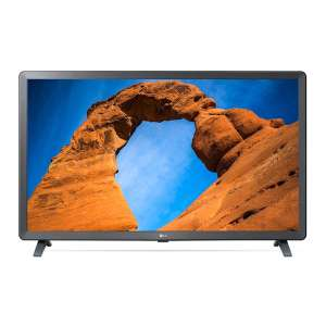 "LG 32LK610BPLB 32"" HD Ready Smart TV with webOS £198 @ PRC Direct"