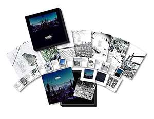 SUEDE - The Blue Hour , 2 LP 2 CD DVD 7 inch deluxe boxset £20.80 @ Amazon Germany