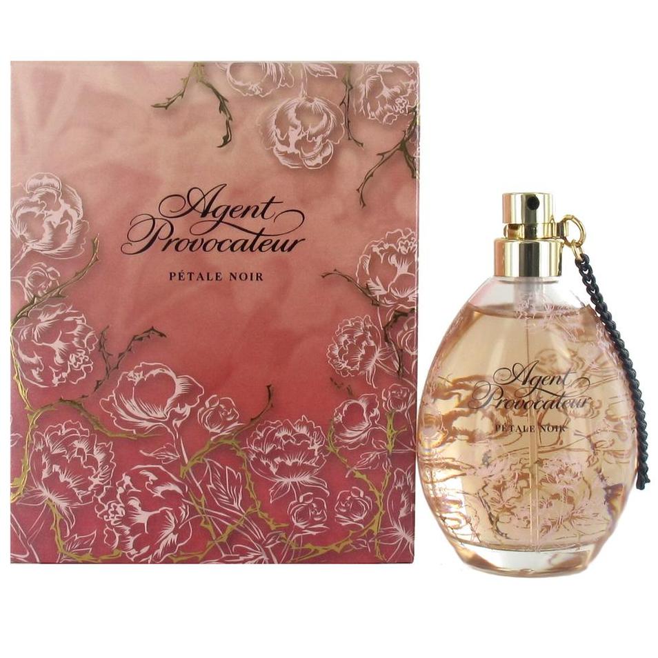 Agent Provocateur Petale Noir Eau De parfum for women 50ml £17.98 @ Groupon