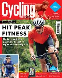 Cycling Weekly 48% off - £41.99 for 25 issues (6 monthly sub.) @ Magazines Direct ENDS TODAY