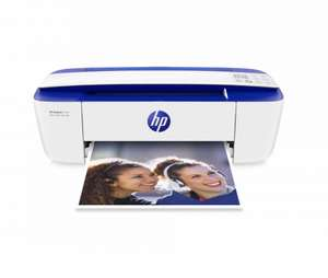 HP Printer Bundle only £41.48 Delivered @ Ryman (incl. printer, ink, 2 x laptop backpack and wireless mouse)