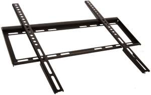"""Xenta 32""""-55"""" Slim Fixed TV Wall Mount £6.48 delivered @ Ebuyer"""