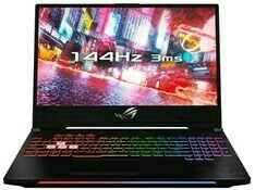 ASUS ROG STRIX SCAR GL504GW-ES017TGL504GW-ES017T Laptop £1629.97 @ Box