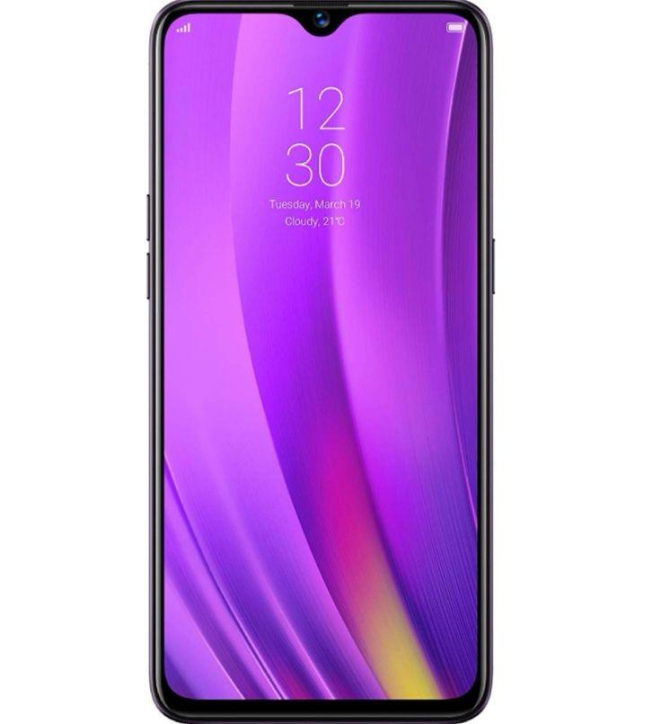 Oppo Realme 3 Pro RMX1851 4GB/64GB - Lightning Purple Smartphone £158.99 @ Eglobal Central