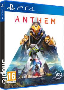Anthem (PS4/Xbox One/PC) £8.85 Delivered @ Shopto