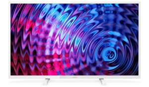 "Philips full HD 32"" TV. (Not Smart or 4K) £179 @ Argos (Free Click & Collect)"