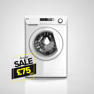 E-Care + 8kg 1600 Spin Hot Fill Washing Machine 10% off - £454.99 delivered @ Ebac