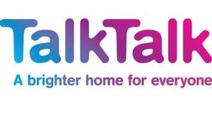 Talk Talk Superfast Fibre  + Speedboost £24.95 per month for 18 months £449.10 + £110 TCB cashback VIA Topcashback