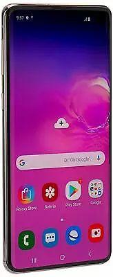 Used Grade C Samsung Galaxy S10 128gb £352.79 @ Stock Must Go Ebay