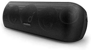 Soundcore Motion+ Bluetooth Speaker with Hi-Res 30W Audio - £79.88 delivered - Sold by Anker Direct and Fulfilled by Amazon Germany
