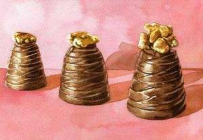 Nèstle Walnut Whip 3 packs are on offer for 50p instore @ Poundland Leeds