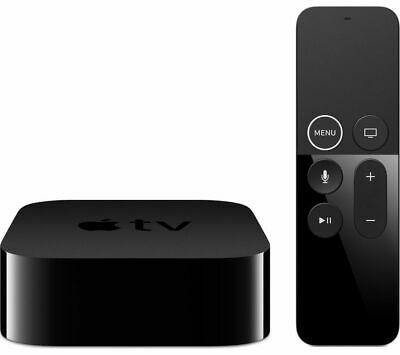 BRAND NEW Apple TV 4th Generation 32GB Digital HD Media Streamer at ebay/linkandconnection for £121.31