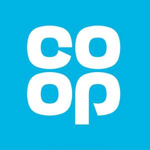 CO-OP digital coupons member app - 25p off / 50p off selected products