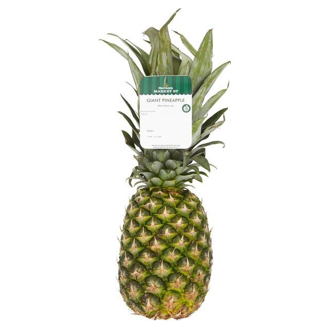 Giant Pineapple £0.79 @ Morrisons