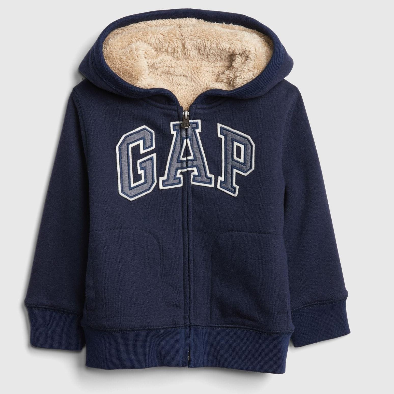 Gap toddler sweatshirt sale from £10.78 (free c&c / £4 p&p)