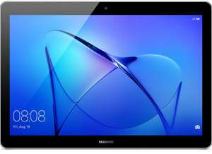 """HUAWEI MediaPad T3 10 9.6"""" Tablet - 16 GB, 4,800 mAh battery - £99 with code @ Currys eBay"""