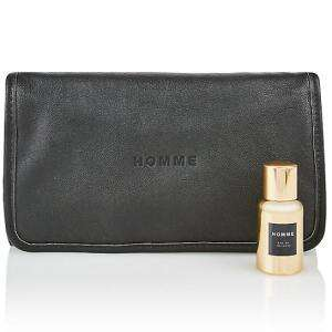 M&S Collection Wash Bag/30ml Homme Eau de Toilette £4.49 @ Marks & Spencer - Free Click & Collect
