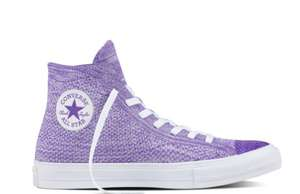 75% off Converse x Nike Flyknit Chuck Taylor All Star Hi Trainers now £29.98 delivered or £24.99 Premier @ M&M Direct