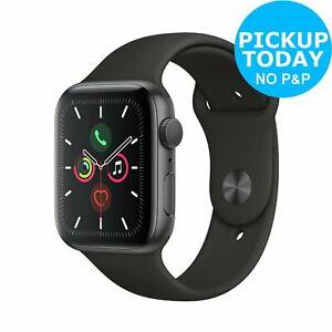 Apple watch s5 44mm GPS - £386.10 with code @ Argos eBay