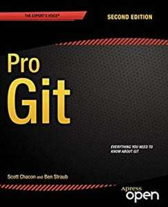 Pro Git Kindle ebook free from Amazon